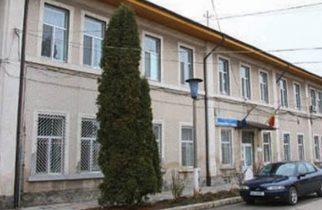 De mâine, Spitalul General CF Simeria devine spital COVID