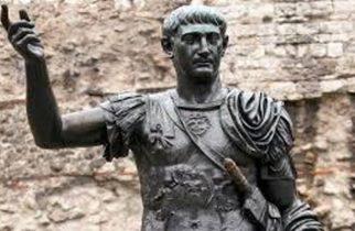 LECȚIA DE ISTORIE – 9 august: Moartea împăratului Traian