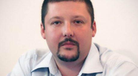 Hunedoara: Cătălin Olar este propunerea pentru postul de viceprimar
