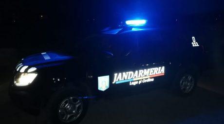 """Comunicat de presă – Inspectoratul de Jandarmi Județean """"Decebal"""" Hunedoara"""