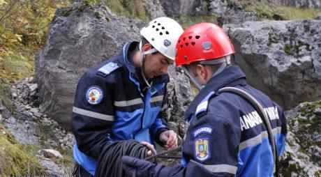 Jandarmii montani – bilanțul sezonului estival