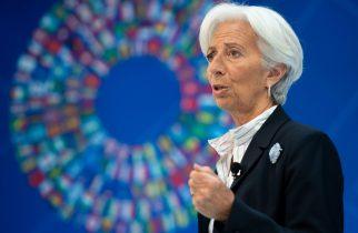 Preşedintele BCE: Suntem pregătiţi cu noi măsuri de stimulare, dacă va fi necesar