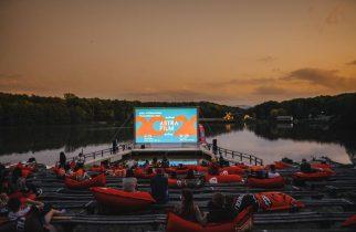 Valurile Astra Film Festival se întorc la mal.