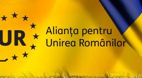 Listele Alianței pentru Unirea Românilor (AUR) pentru parlamentare