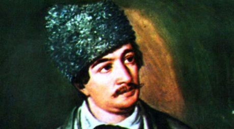 149 de ani de la moartea lui Avram Iancu