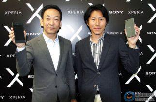 Sony se pune cu Apple şi Samsung. Ce telefon scoate pe piaţă