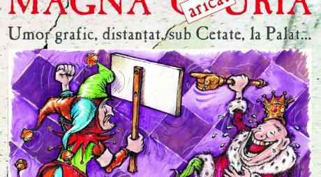 Expoziție MAGNA CaricatURIA
