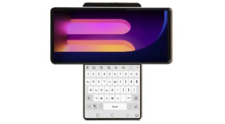 Noul telefon LG. Are ecran rotativ în timp ce rivalii mizează pe modele pliabile