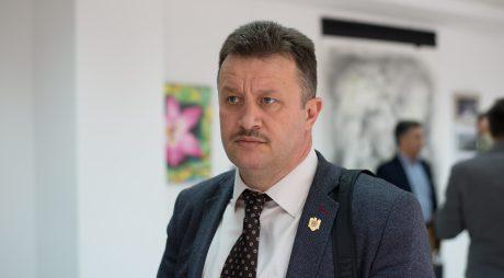 Primarul din Hărău și-a păstrat mandatul