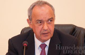 Laurențiu Nistor (PSD) a câștigat președinția Consiliului Județean cu o diferență de 32.650 de voturi