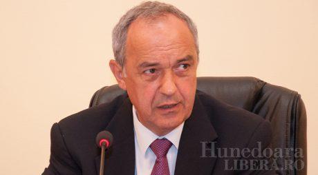 Laurențiu Nistor (PSD): Alegeri anticipate pentru un guvern legitim și stabil