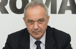 Laurențiu Nistor – PSD – este noul președinte al Consiliului Județean Hunedoara