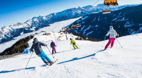 Coronavirus: Austria interzice petrecerile în staţiunile de schi pe durata următorului sezon al sporturilor de iarnă