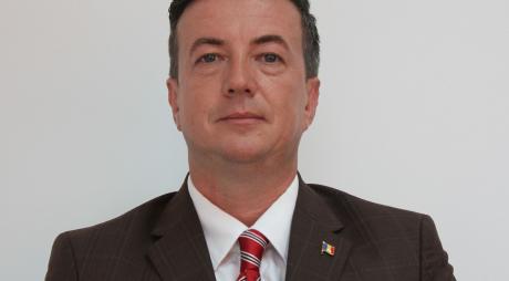 Conf. univ. dr. ing. ec. Gelu Ovidiu Tirian este noul decan al Facultății de Inginerie Hunedoara