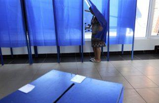 Alegeri locale: Prezență de peste 1,5 la sută la vot după nici o oră de vot
