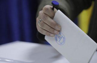 Alegeri locale: Peste 100.000 de hunedoreni au votat deja, procentul fiind de peste 26 la sută