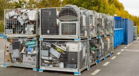 Ziua Internațională a Reciclării Deșeurilor Electrice