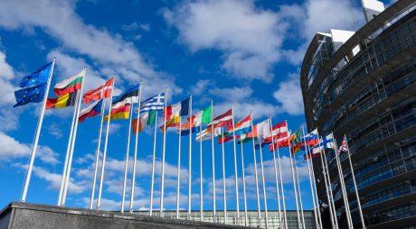 Majoritatea reuniunilor din Parlamentul European vor avea loc online