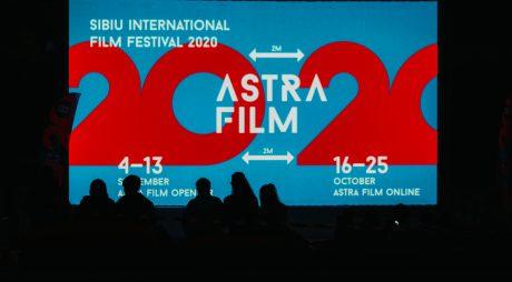 Astra Film Festival ancorează online în perioada 16-25 octombrie și le propune cinefililor din România o selecție de 41 de filme