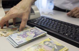 INS: Cifra de afaceri din serviciile de piaţă prestate întreprinderilor s-a majorat cu 17,3%, la opt luni