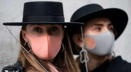 Asociaţia Pro Consumatori: Una din cinci măşti de protecţie folosită de către români este mască fashion
