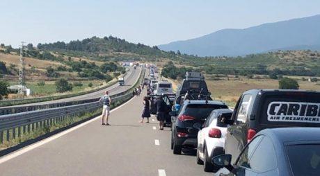 Atenţionare de călătorie pentru Bulgaria. Românii pot aştepta chiar şi 72 de ore la graniţă