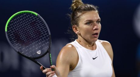 Tenis: Simona Halep, învinsă de Serena Williams în sferturile turneului Australian Open