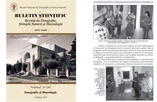 Comunicat de presă – Muzeul Civilizaţiei Dacice şi Romane Deva