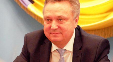 Fostul prefect Vasilică Potecă și-a prezentat raportul de activitate: 300 de zile în slujba locuitorilor judeţului Hunedoara
