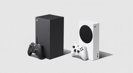 Microsoft a lansat noile console Xbox