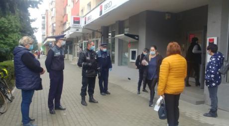 IPJ Hunedoara: Amenzi de 8.000 de lei pentru nerespectarea măsurilor anti Covid