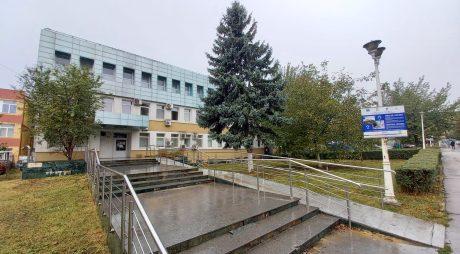 """S-a semnat contractul pentru obiectivul """"Construire clădire pentru Secția Spitalizare de Zi cu folosință temporară pentru Unitatea de Primiri Urgențe (UPU)"""" a Spitalului Județean de Urgență Deva (SJU)"""