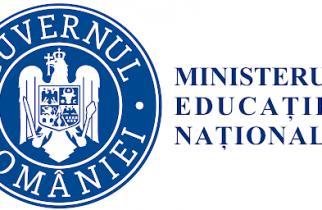 Precizări Ministerul Educaţiei: În funcţie de evoluţia situaţiei epidemiologice, se vor stabili modalităţile de continuare a activităţilor în învăţământul preuniversitar