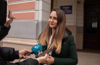 Comunicat de presă – Deputat AUR Anamaria Gavrilă