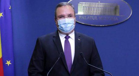 Nicolae Ciucă, desemnat candidat la funcţia de prim-ministru (fişă biografică)