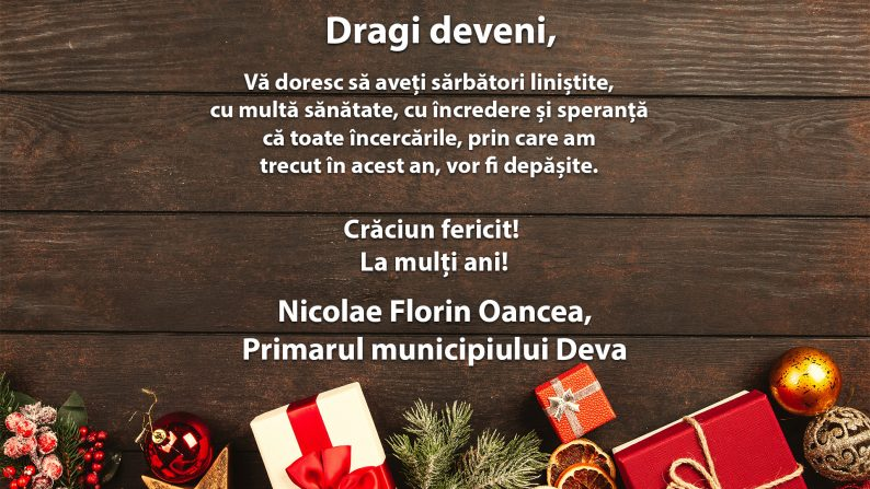 florin oancea