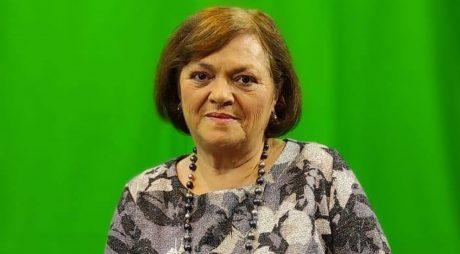 Lucica Dina Muntean, senatorul care scrie cărți pentru copii