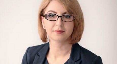 Pollyanna Hanellore Hangan, deputat la primul mandat