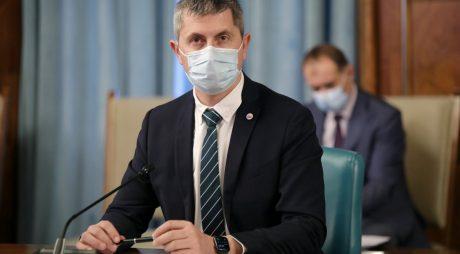 Dan Barna: Vaccinul este singura cale prin care putem să ieşim din pandemie