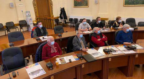 Sprijin instituțional pentru investitorii în economia județului Hunedoara