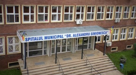 Cadre medicale de la spitalul Hunedoara, vaccinate cu a doua doză (rapel)