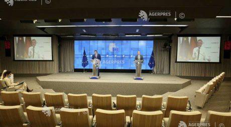 Videoconferinţa informală a miniştrilor afacerilor europene ai UE din 18 ianuarie 2021