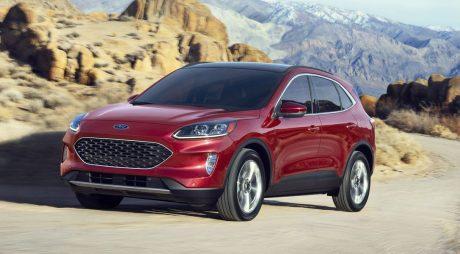 Ford cheamă înapoi la fabrică 3 milioane de vehicule. Care este cauza deciziei