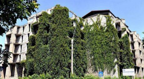 Mâine, termen în dosarul blocurilor fantomă din Hunedoara. Au trecut 3 ani de judecată pe fond