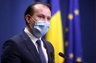 """Florin Cîțu pregătește o nouă lege a salarizării pentru bugetari: """"În sectorul public nu cred că mai există un salariu minim"""""""
