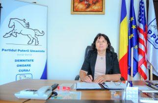 Doina Pârcălabu: Parlamentul este cel care va stabili valoarea punctului de pensie