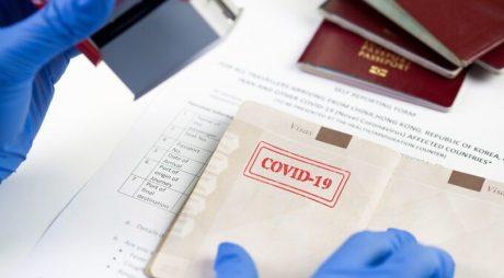 Insistențe pentru introducerea unui certificat de vaccinare împotriva COVID-19 la nivelul UE: Condiție pentru relaxarea călătoriilor