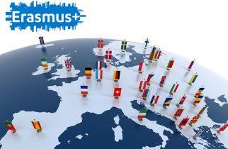 """Acreditare Erasmus pentru Liceul de Arte """"Sigismund Toduță"""" Deva"""