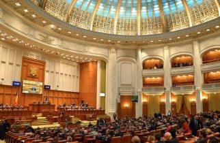 Proiect privind introducerea educaţiei financiare în învăţământul preuniversitar, depus la Parlament
