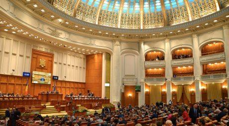 Proiectul legii bugetului de stat pe 2021 a fost transmis Parlamentului
